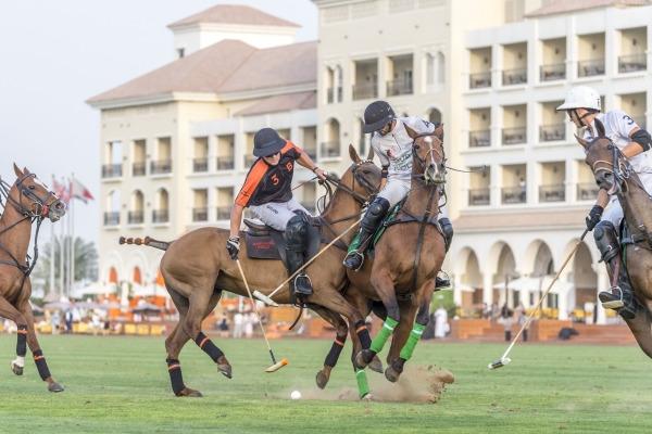 Dubai Challenge Cup 2021