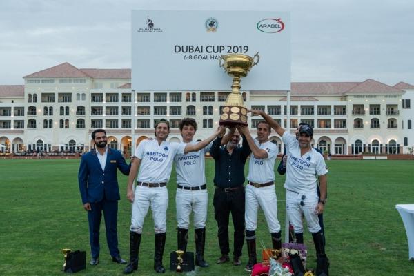 Dubai Cup 2019